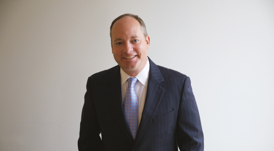 CSF president to join Voyager Space Holdings
