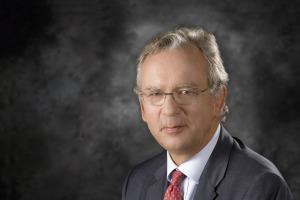 Michel de Rosen. Credit: Eutelsat