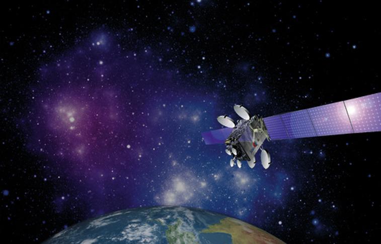 Jabiru-1 NewSat