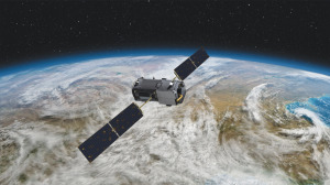 space agencies welcome new entrants developing satellites for tracking greenhouse gases