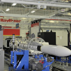 SM-6. Credit: Raytheon