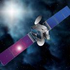 BulgariaSat-1. Credit: SSL
