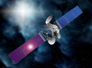 BulgariaSat-1. Credit: SSL