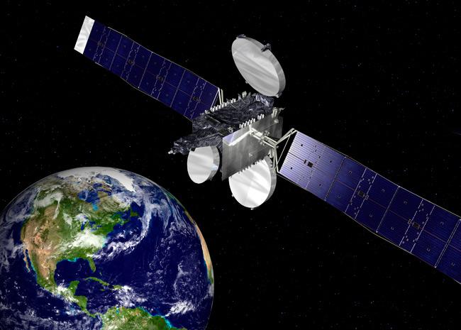 Land Launch Zenit-3SLB rocket successfully placed Intelsat's Intelsat ...