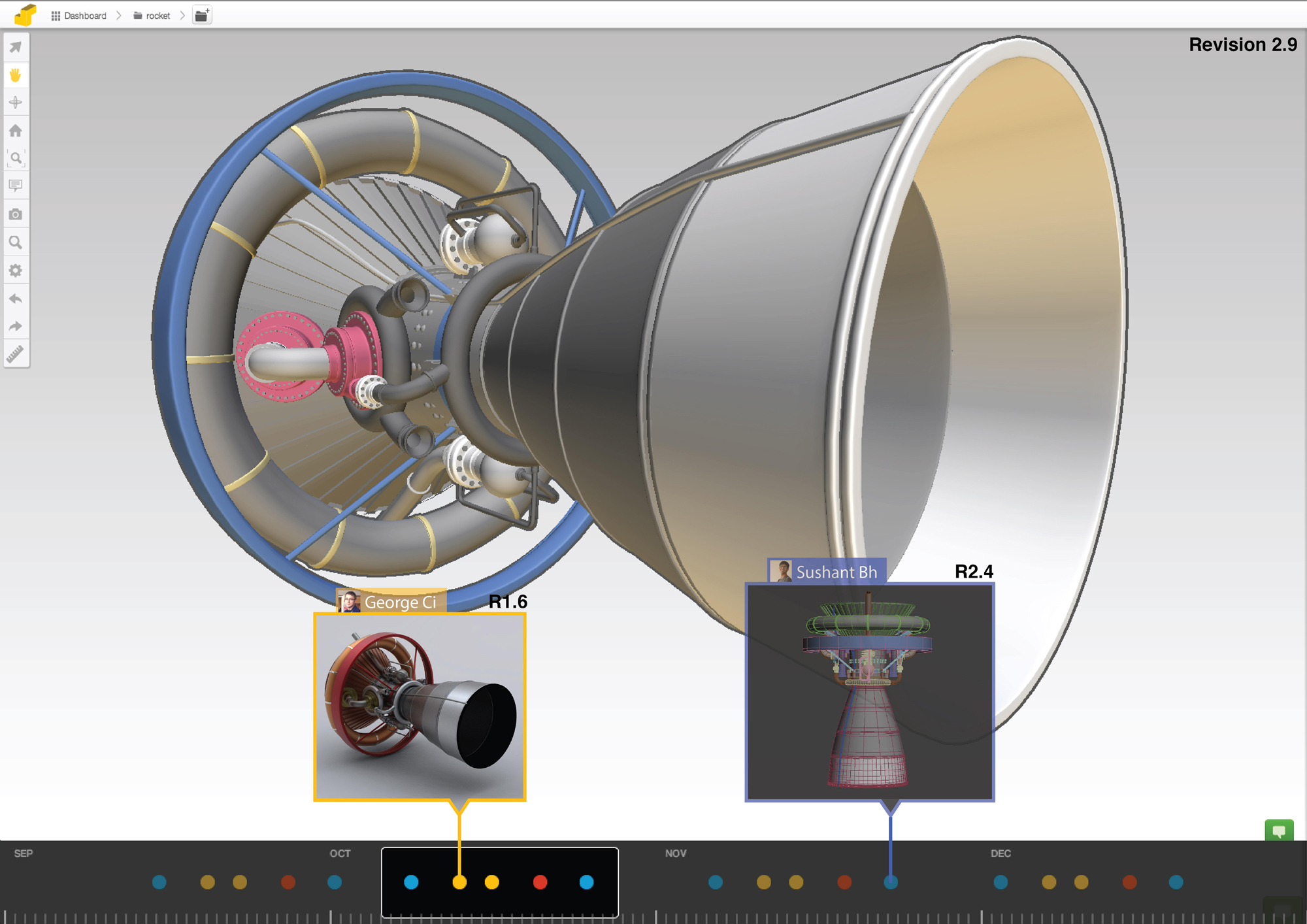 Worlds First Open Source 3 D Printed Rocket Engine Aim Of New Liquid Diagram Contest