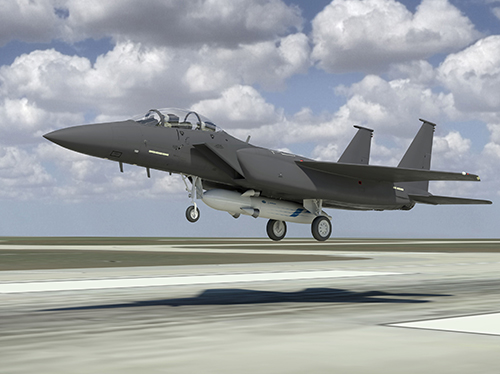 Boeing Targets 66 Percent Laun...