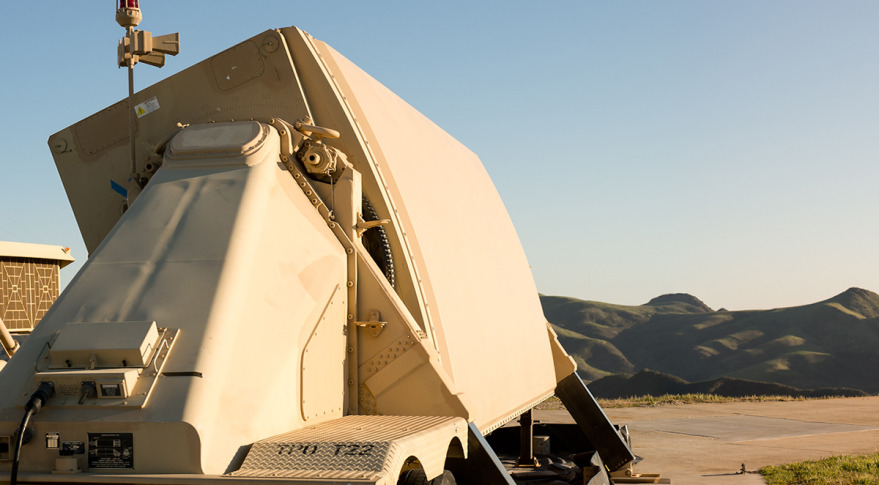 The U.S. Defense Department and the Japanese Ministry of Defense have deployed a second ballistic missile defense radar in Japan to better protect both countries from an attack from North Korea. Credit: Raytheon.