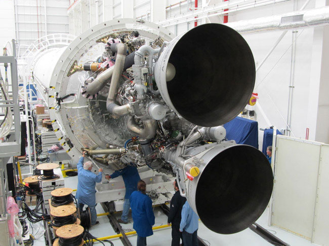 Aerojet, Pratt & Whitney Rocketdyne To Combine Under $550