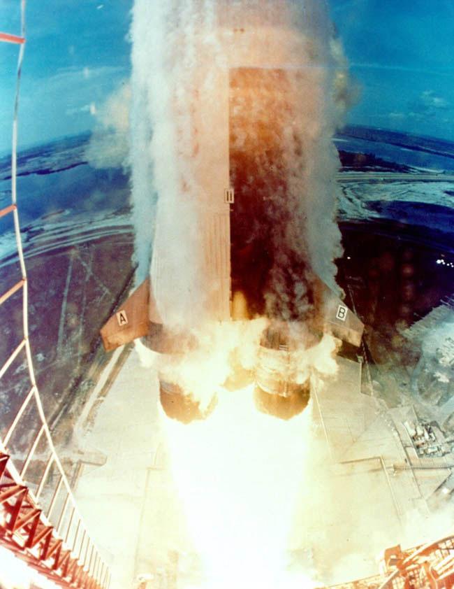 Honda Of Houston >> Amazon CEO's Apollo 11 Engine Search Excites NASA, Salvage Expert - SpaceNews.com