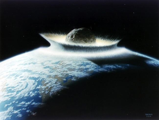 nasa feed asteroid - photo #7
