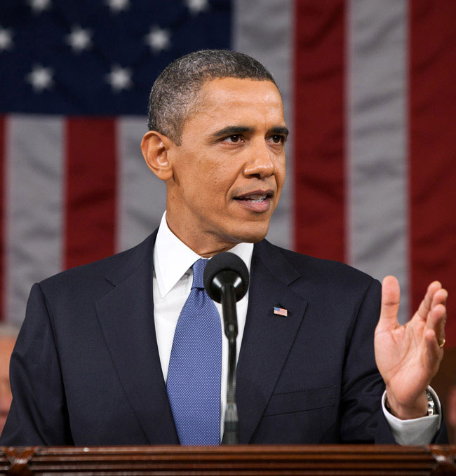 Did Barack Obama go to Harvard?