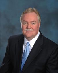 Lockheed Martin Chief Financial Officer Bruce Tanner