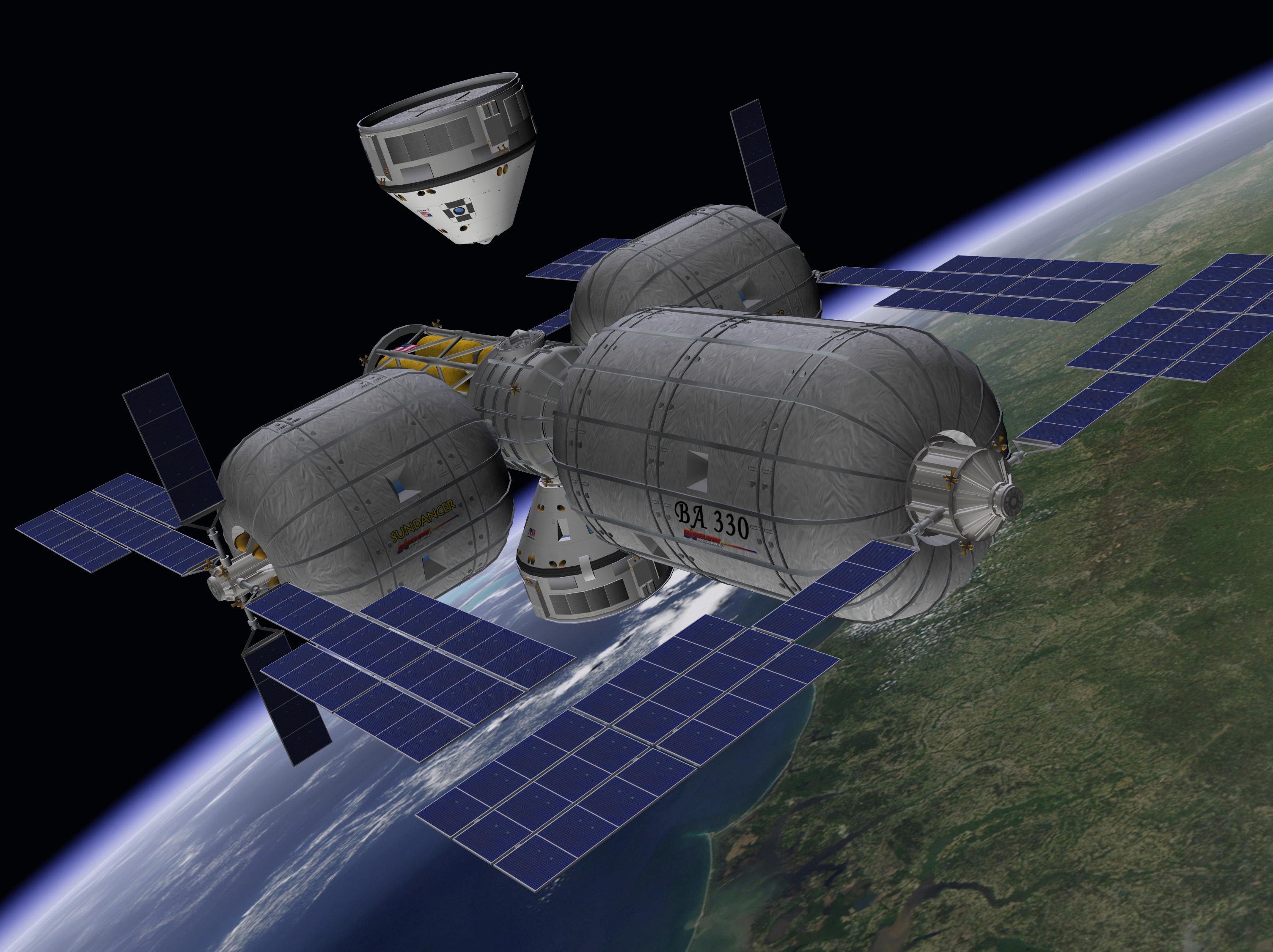 astronaut on spaceship - photo #37