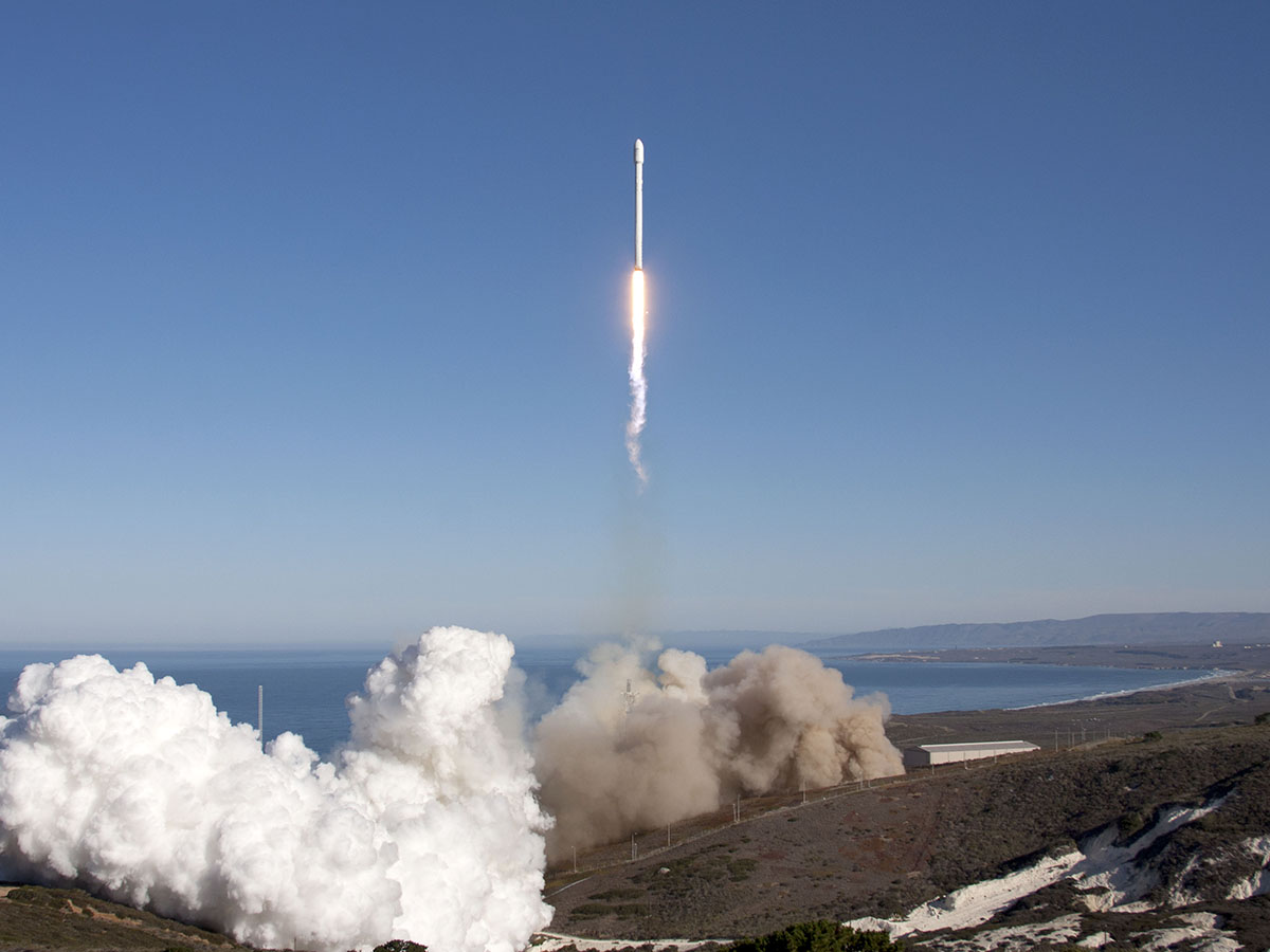 falcon 9 launch - photo #35