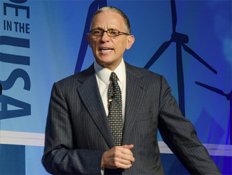 Export-Import Bank Chairman and President Fred P. Hochberg. Credit: Ex-Im Bank