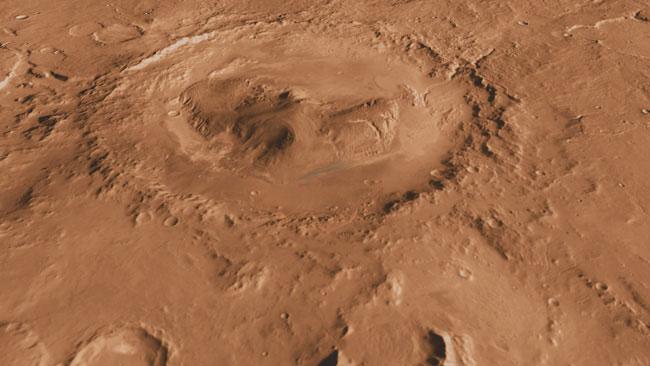 Gale Crater.को लागि तस्बिर परिणाम