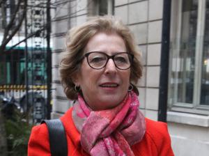 Genevieve Fioraso. Credit: Parti Socialiste/Philippe Grangeaud