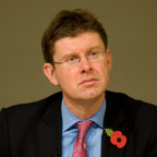 British space minister, Greg Clark. Credit: U.K. government