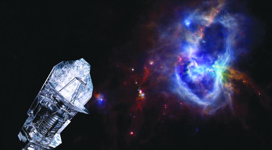 kod promocyjny niesamowite ceny więcej zdjęć Europe's Herschel Telescope Goes Dark - SpaceNews.com