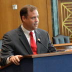 Rep. Jim Bridenstine (R-Okla)