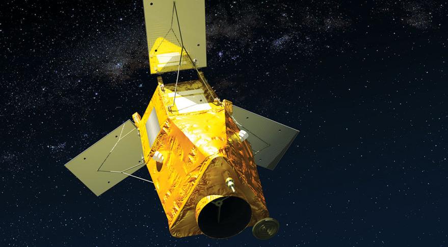 Reconnaissance Satellites Earth Reconnaissance Satellites