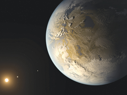 when were first discovered planets - photo #20
