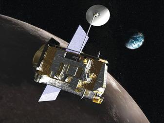 Lunar Reconnaissance Observatory