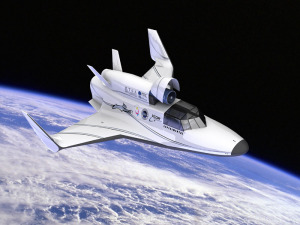 Artist concept of an XCOR Lynx spaceplane. Credit: XCOR Aerospace