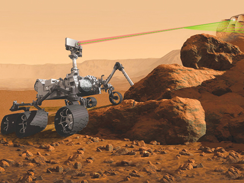 mars rover nuclear battery - photo #24