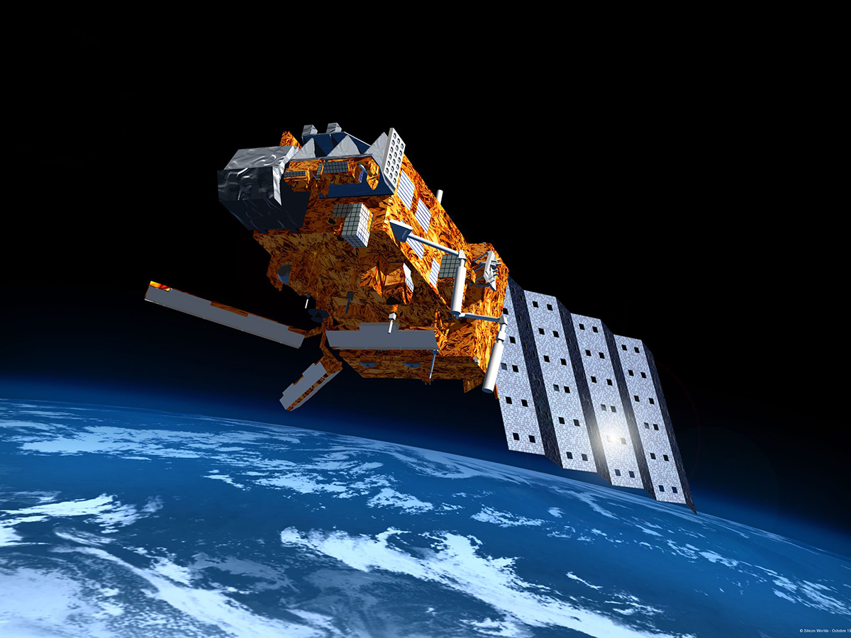 airbus bests thales alenia ohb team for billion dollar esa weather satellite contract. Black Bedroom Furniture Sets. Home Design Ideas