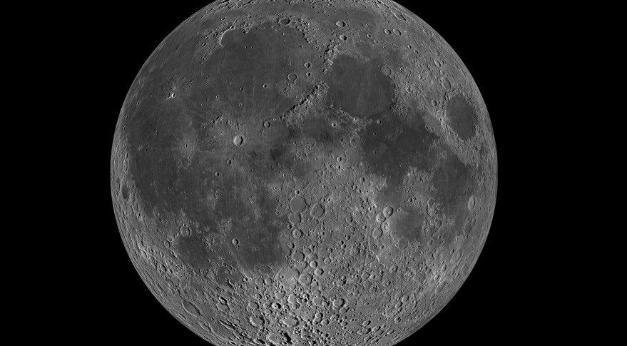 The moon is the gateway to NASA's exploration future ...