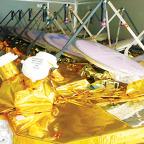 O3b satellites. Credit: O3b