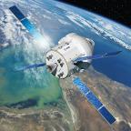 Orion. Credit: ESA