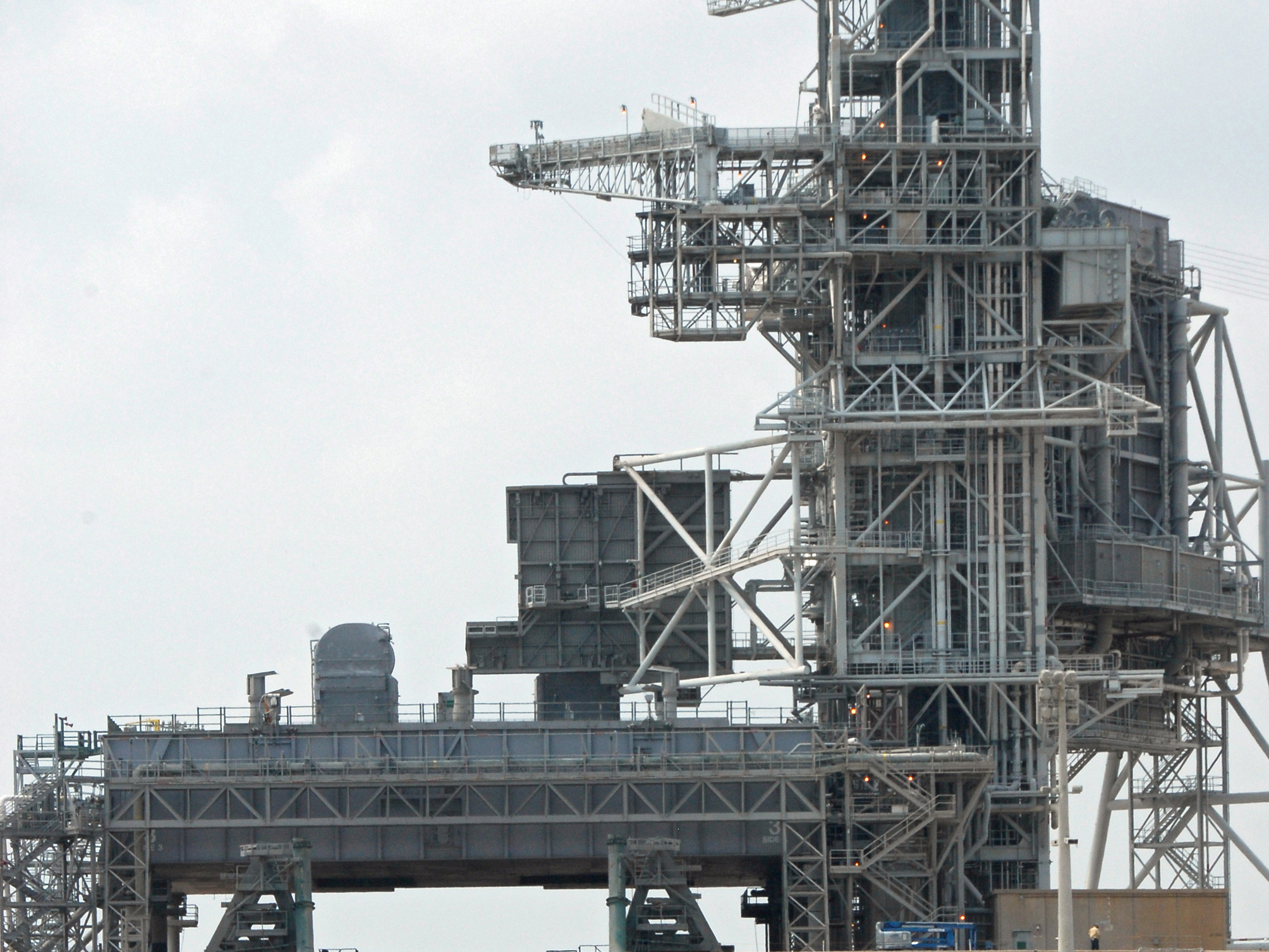 spacex launch pad 39a - photo #9