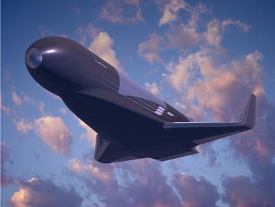 Prototype Reusable Rocket Effort Felled by U.S. Budget ...