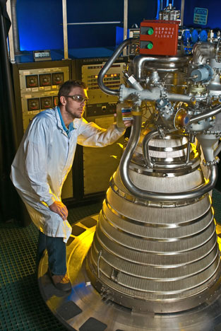 Sale of Pratt & Whitney Rocketdyne 'Imminent' [Los Angeles Daily News] -  SpaceNews com
