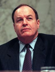 Sen. Richard Shelby (R-Ala.)