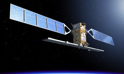 Sentinel 1 ESA