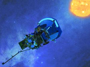 NASA Solar Probe Plus