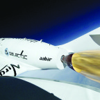 Credit: Virgin Galactic photo