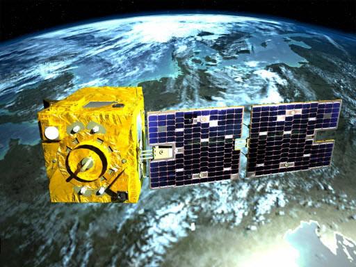 Вьетнам отправит на орбиту исследовательский спутник