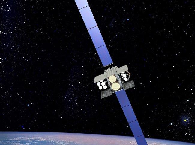 U S  Strategic Command Assumes Control of WGS-2 Satellite - SpaceNews com