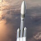 Ariane 62. Credit: ESA