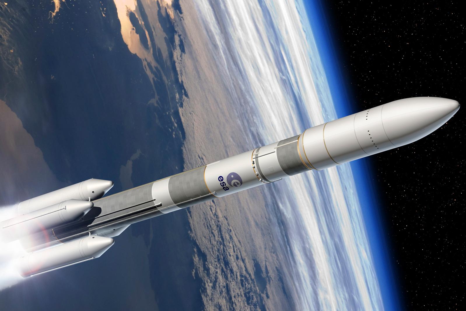 Ariane 64