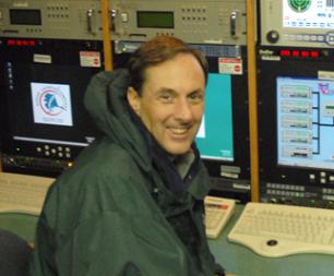 Craig Campbell, Alaska Aerospace Corp.