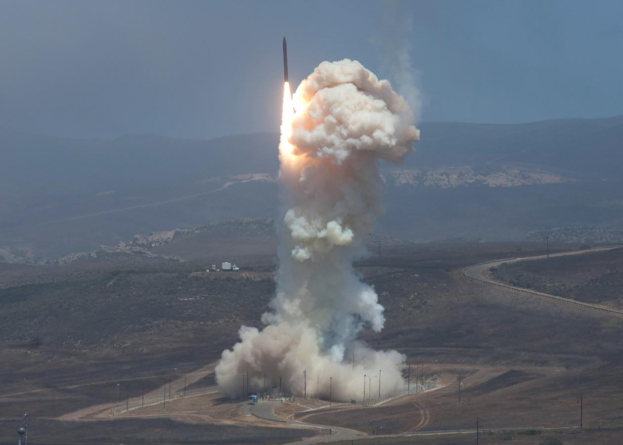 Missile defense agencys strategic plan analysis