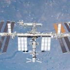 International Space Station. Credit: NASA