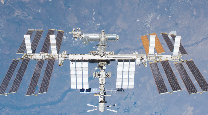 Trump administration looking to end ISS funding by 2025
