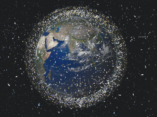 industry worries government �backsliding� on orbital