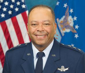 Lt. Gen. Sam Greaves